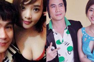 Khánh Phương: 'Tôi không yêu nhiều, mới trải qua 6 mối tình chính thức'
