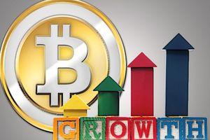 5 lý do Bitcoin trở thành sự đầu tư có tăng trưởng tốt nhất năm 2018?