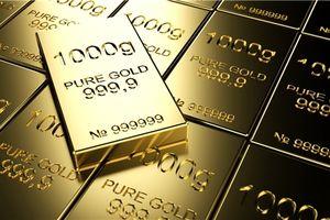 Giá vàng hôm nay 1/12: Chứng khoán thế chỗ USD 'chơi kéo co' cùng vàng