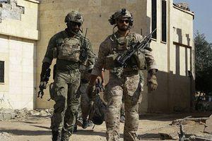 Cảnh báo sự hiện diện của quân đội Mỹ ở Syria