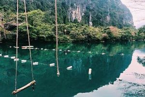 'Cửu Trại Câu Việt Nam' ai cũng muốn một gần ghé tới