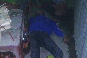Gia chủ chém kẻ trộm bị khởi tố về tội 'Giết người'