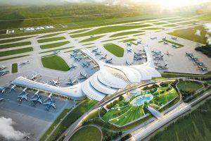 Dự án CHK Long Thành: Một suất tái định cư tối đa 300 m²?