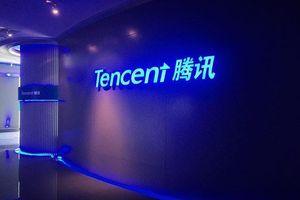 Tencent sụt giảm 55 tỷ USD vốn hóa