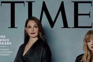 'Người phá vỡ sự im lặng' được TIME chọn là Nhân vật của Năm