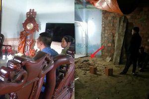 Giết người giấu xác dưới nền nhà ở Quảng Bình: Mẹ già 7 năm mòn mỏi tựa cửa ngóng con