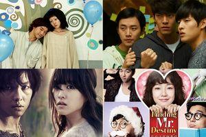 Thật tuyệt vời nếu các tác phẩm điện ảnh Hàn này được chuyển thể thành phim truyền hình
