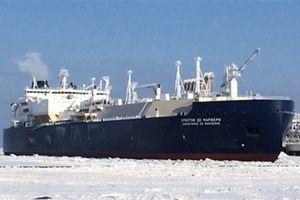 Nga mở nhà máy khí hóa lỏng đầu tiên lách cửa Mỹ