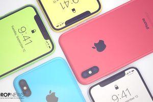 Cận cảnh iPhone X giá rẻ khiến chẳng ai có thể cầm lòng
