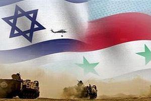 Israel hỗn loạn vì Jerusalem/Palestine, SAA chớp phá vùng đệm Nam Syria