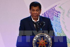 Philippines mở cửa cho China Telecom, củng cố quan hệ với Trung Quốc