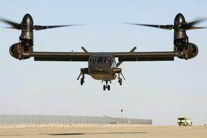 Trực thăng tương lai của quân đội Mỹ cất cánh