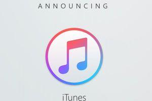 Apple gây thất vọng khi iTunes ra mắt muộn trên Microsoft Store