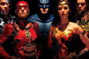 Bí mật đằng sau sự đổ vỡ của 'Justice League' và DCEU