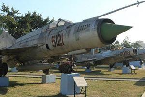 Cận cảnh vũ khí bắn hạ B52 trong 'Điện Biên Phủ trên không'