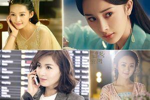 Những nữ diễn viên được fan tung hô nhất màn ảnh Hoa ngữ năm 2017