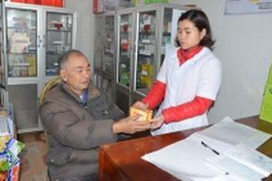 Củng cố hệ thống y tế cơ sở ở Bắc Cạn