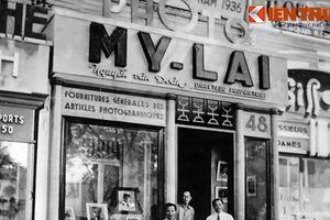 Khám phá 11 hiệu ảnh nổi tiếng Việt Nam thế kỷ 20