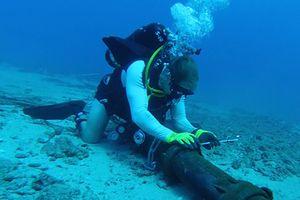 Tuyến cáp quang biển quốc tế APG sẽ được sửa vào cuối tuần này