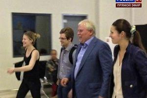 Snowden trốn chạy: Cố thủ ở Moscow và kế hoạch tung hỏa mù với Mỹ