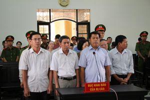 Tiếp tục hoãn phiên xử nguyên Giám đốc Ngân hàng Agribank Trà Vinh