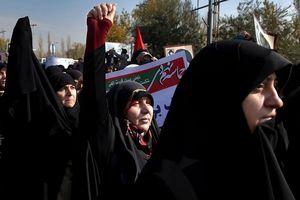 Biểu tình Iran: Nấc thang mới trong quan hệ căng thẳng với Mỹ