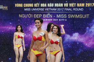 H'Hen Niê: 'Nếu trở thành hoa hậu tôi sẽ dành 70% giá trị giải thưởng cho học sinh ở buôn làng mình'!