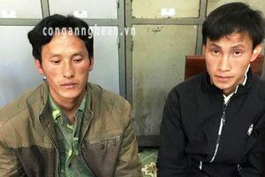 Cha và 2 con chống cảnh sát, giải cứu mẹ bị bắt truy nã