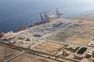 Giải mã kế hoạch xây dựng căn cứ quân sự ở Pakistan của Trung Quốc