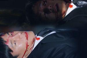 'Bad Guys: Vile City': Choáng váng khi nam chính bị kẻ xấu giết chết