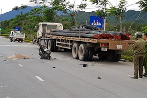 Đà Nẵng: Liên tiếp 2 vụ tai nạn giao thông chết người