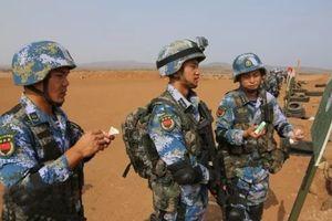 Trung Quốc trong tâm bão xung đột tại Sừng châu Phi