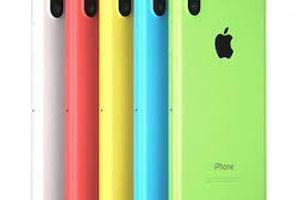 Apple sẽ tung ra iPhone 'Xc' với nhiều màu sắc