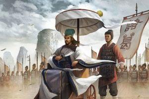 10 nhân vật thông minh kiệt xuất nhất lịch sử Trung Quốc: Gia Cát Lượng, Lưu Bá Ôn nằm ngoài top 3