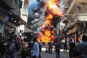 Sa đà vào cuộc chiến Syria, Mỹ sẽ hứng chịu hậu quả khôn lường?