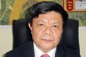 Hải Phòng: Công bố quyết định kỷ luật cách chức Phó Bí thư Huyện ủy An Lão