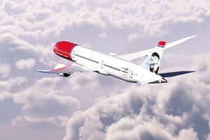 Boeing 787 thực hiện chuyến New York - London với tốc độ kỷ lục