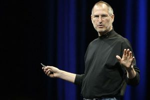 Cuộc đời bí ẩn của người con gái từng bị Steve Jobs chối bỏ nhiều lần
