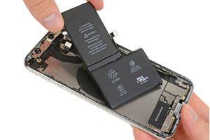 LG sẽ cung cấp pin dung lượng lớn cho iPhone Xs và Xs Plus