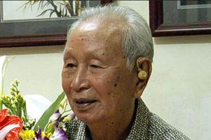 100 năm nhà nghiên cứu, soạn giả Mịch Quang