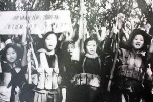 Ý nghĩa chiến lược của cuộc Tổng tiến công và nổi dậy Xuân Mậu Thân năm 1968