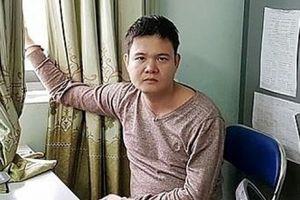 Kẻ trộm Nhà hàng Hoa An Viên 'sa lưới' sau gần 3 năm trốn nã