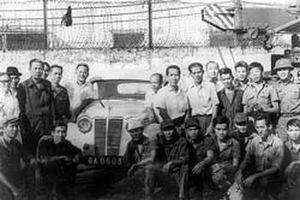 Lực lượng biệt động Sài Gòn - Gia Định trong Tổng tiến công và nổi dậy Tết Mậu Thân 1968