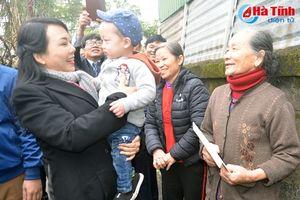 Bổ sung 2 bệnh viện tuyến huyện tại Hà Tĩnh vào danh sách vệ tinh của Bệnh viện E