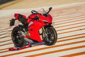 10 môtô có công suất động cơ mạnh nhất 2018