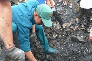 Cận cảnh đám cháy ở chợ Chà Là gần Tết, 2 vợ chồng thiệt mạng