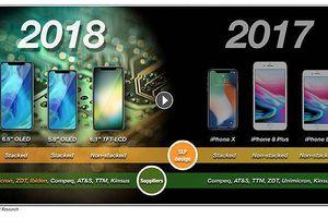 iPhone 9 và iPhone Xs sẽ chỉ dùng modem Intel, hỗ trợ 2 sim