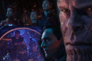 Chỉ 30 giây nhưng đoạn clip của 'Avengers: Infinity War' lại chứa nhiều bí mật không ngờ đến