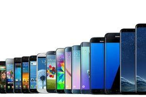 Thế hệ Galaxy S-series đã thay đổi ra sao trong 8 năm qua?