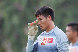 Nguyên Mạnh bị gãy tay, SLNA thắng 2-0 ở AFC Cup 2018